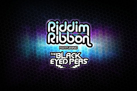 Riddim Ribbon feat.The Black Eyed Peas1.png